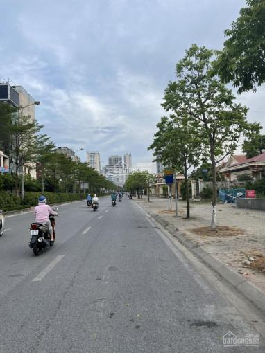 Bán nhà mặt đường 32 DT 64m2 Trạm Trôi Hoài Đức, hiếm đẹp, siêu VIP kinh doanh đỉnh cao 0971547883 ảnh 0