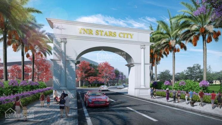TNR Stars City Lục Yên - cơ hội đầu tư đất nền tại kinh đô đá quý bậc nhất Việt Nam ảnh 0