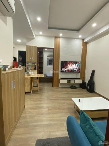 Cần bán căn hộ chung cư Cường Thuận, ngay sát bệnh viện Đồng Nai, giá mùa dịch full nội thất đẹp ảnh 0