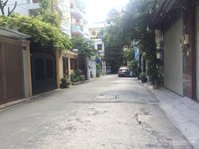 Bán nhà khu nội bộ, hẻm 8m Trần Huy Liệu, DT: 4.3x11m vuông vức, nhà 4 lầu cao cấp, giá: 8.5 tỳ TL ảnh 0
