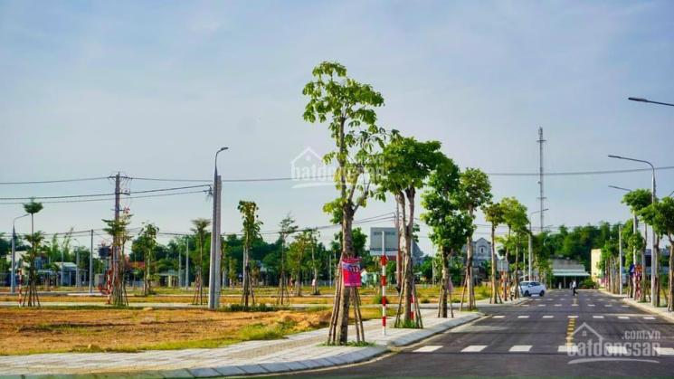 Deal hot - Đất nền đối diện bệnh viện Vĩnh Đức DT: 100m2 - Đường 10,5m - chỉ 18tr/m2: 0888687776 ảnh 0
