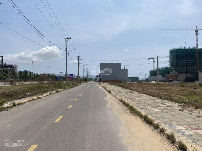 Chính chủ cần bán 3 lô đất thuộc khu tái định cư Đê Đông - phường Nhơn Bình - TP Quy Nhơn ảnh 0