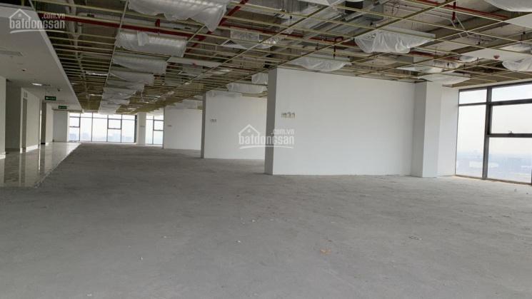 Cho thuê văn phòng Discovery 302 Cầu Giấy, DT 1000 - 4000m2, giá 350.000đ/m2/th. LH: 0904548080 ảnh 0