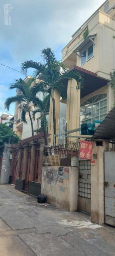 Bán biệt thự trệt 3 lầu sân thượng diện tích 8x27m cách MT Hồ Văn Huê 20m giá 39tỷ TL ảnh 0