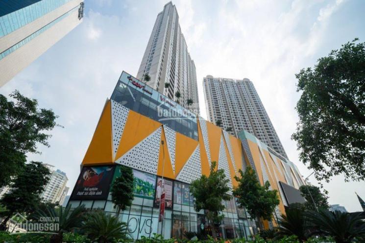 Chuyên cho thuê chung cư D'Capitale - Vincom Trần Duy Hưng giá tốt nhất. LH: 0931226768 ảnh 0