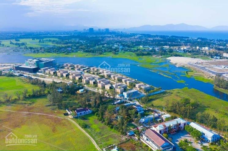 Đất nền sông cổ cò - siêu dự án kề sông cận biển - Rosa Riverside Complex ảnh 0