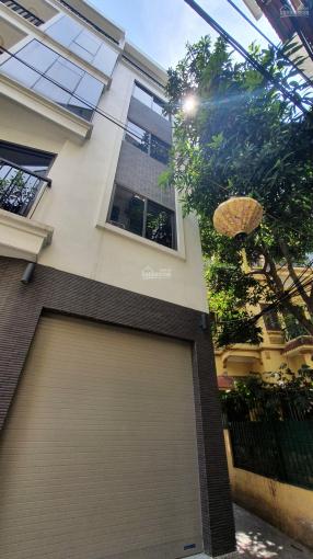 Bán nhà Điện Biên Phủ, Ba Đình, 23m2, 5 tầng, ô tô, kinh doanh, giá 4 tỷ ảnh 0
