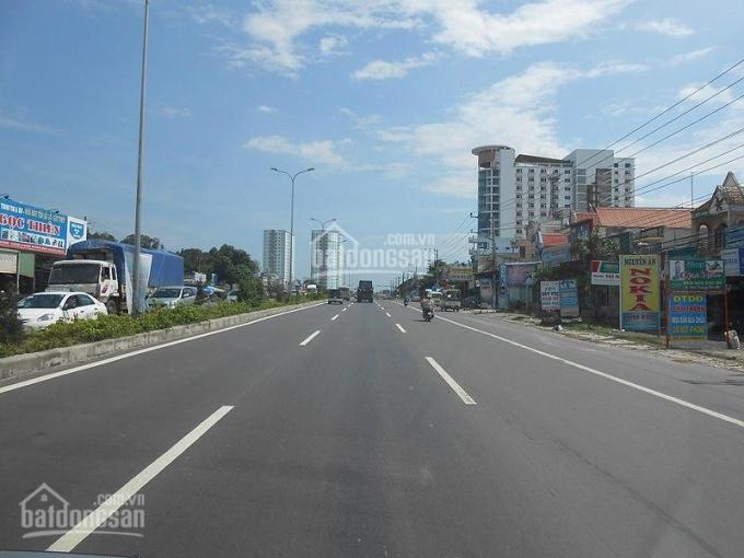 Cần bán gấp lô đất xã Tân Hòa nằm trên trục đường Vành đai 4 hiện hữu 200m2, 100m2 TC ảnh 0