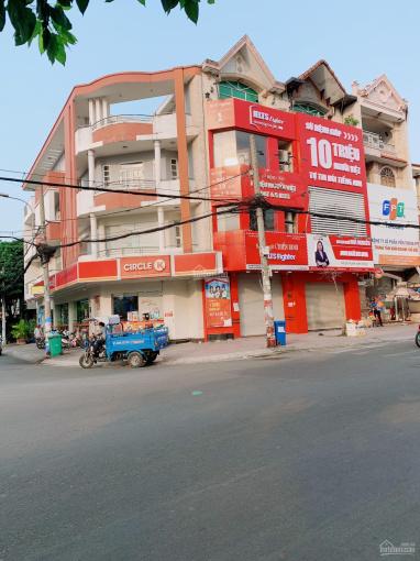 Chính chủ cần bán gấp nhà MTKD đường Hoàng Diệu 2 - Linh Trung, DT: 6.3 x 35m, LH: 0906.511.686 ảnh 0