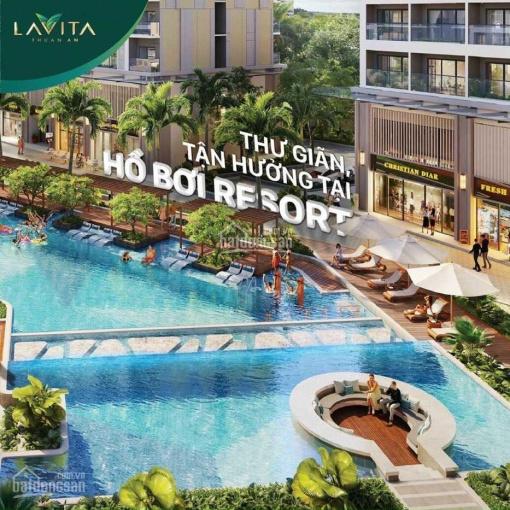 Sở hữu CH resort 5* trung tâm TP Thuận An - Chiết khấu cực khủng lên đến 700tr duy nhất trong T8 ảnh 0