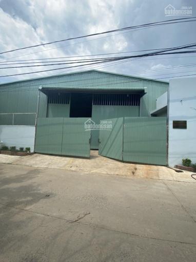 Nhà xưởng 800m2 cách Nguyễn Ái Quốc 700m, đường xe container ảnh 0