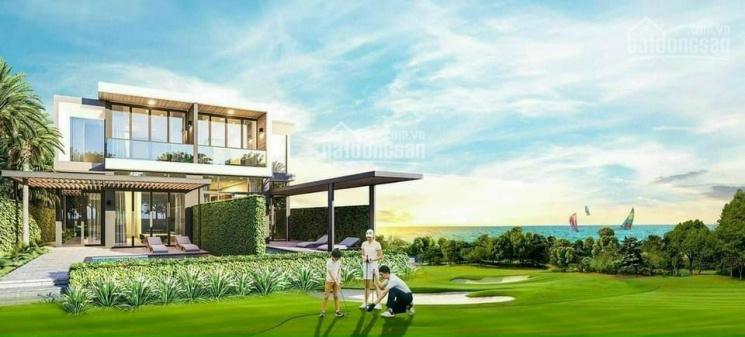 CĐT chiết khấu 23,5% căn Golf Villas Novaworld Phan Thiết view biển, Đông Nam thoáng mát ảnh 0