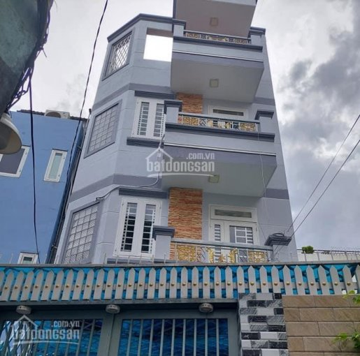 Chủ nhà xoay sở công việc nên bán nhà mới Huỳnh Văn Bánh, PN giáp Q1 và Q3, 60m2, 4 tầng, 8.5 tỷ ảnh 0