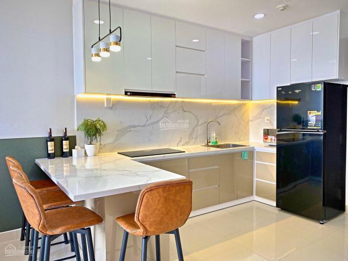 Cần bán căn hộ River Gate 2PN 1WC DT 57m2 full nội thất, giá 3.980 tỷ, LH 0977208007 ảnh 0