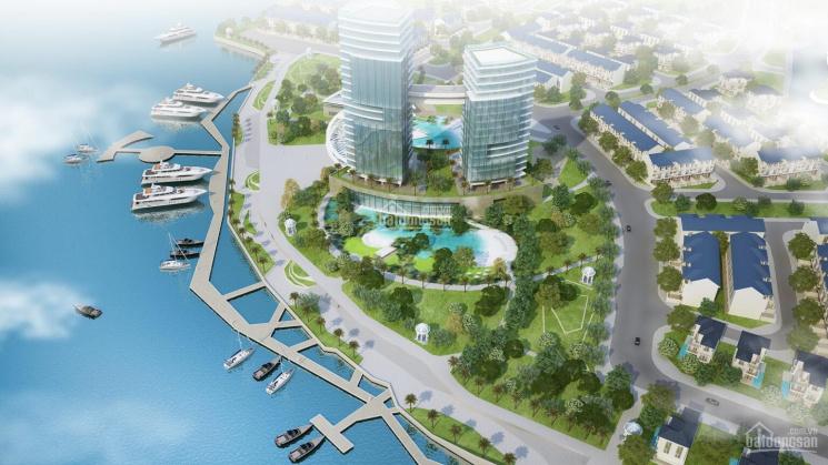 Vị trí kim cương dự án Jamona Tân Vạ, TTC Land nhận booking 50tr/SP, giá từ 38tr/m2, mở bán GĐ1 ảnh 0