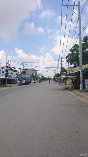 Bán đất Bình Tân 2 MT HXH Bình Thành, chỉ 39 tr/m2 ảnh 0