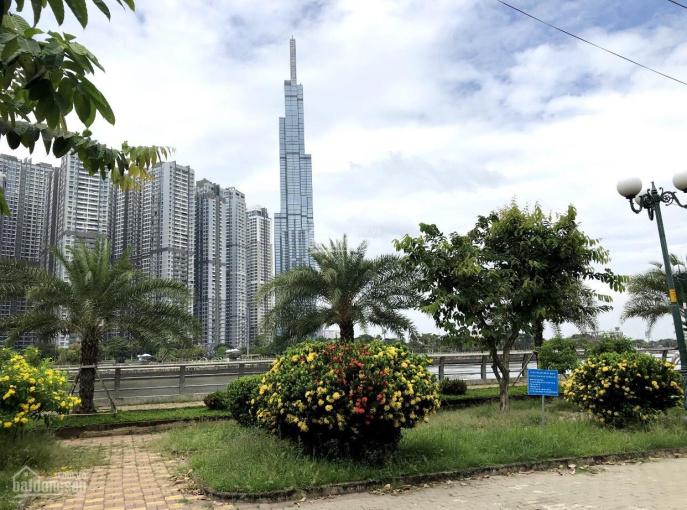 Đất nền mặt tiền sông ĐS 38, Bình An, quận 2. Dt: 200m2 giá 352 triệu/m2 LH 0903652452 Mr. Phú ảnh 0
