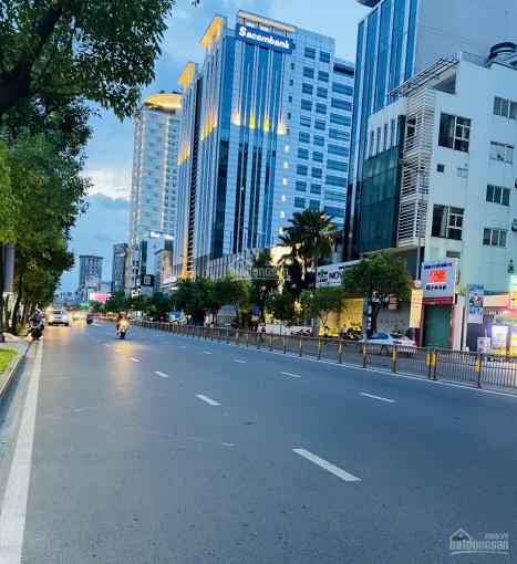 Bán nhà mặt tiền Quận Phú Nhuận, đường Phan Đình Phùng ảnh 0