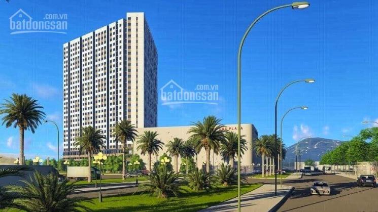 Calla Apartment Quy Nhơn - dự án mới, giá tốt cho nhà đầu tư ảnh 0