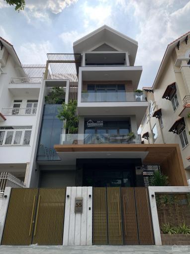 Cần bán gấp căn biệt thự 10x20m đường Nguyễn Thị Thập, khu Him Lam giá 65.5 tỷ. 0901061368 ảnh 0