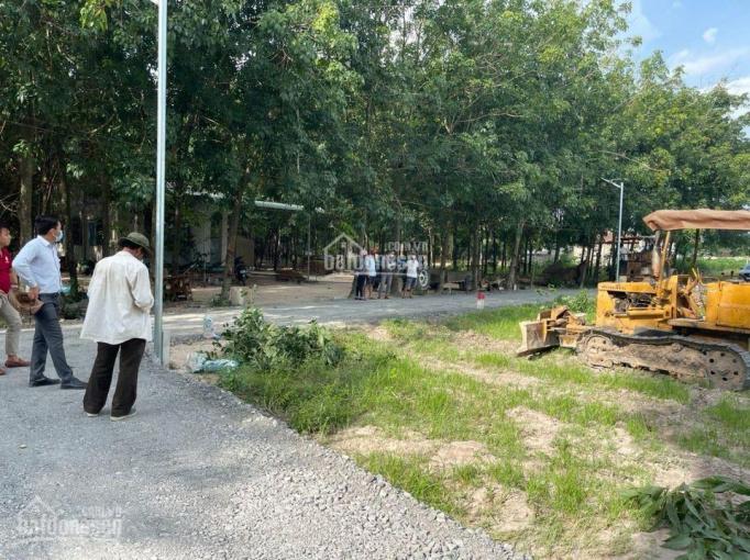 Bán đất thổ cư Xã Thái Bình, Châu Thành, Tây Ninh ảnh 0