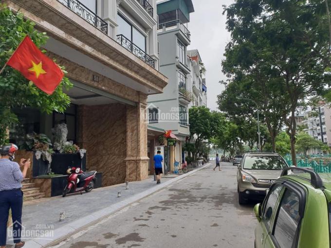 Bán nhà mặt Hồ Tây gần đường Thanh Niên, view hồ thoáng mát, giá 16,5 tỷ ảnh 0