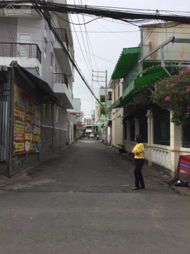 Siêu rẻ HXT Nguyễn Cửu Vân P17 Q. Bình Thạnh: 4.5x18m, 4 tầng giá chỉ 14,8 tỷ thật 100% ảnh 0