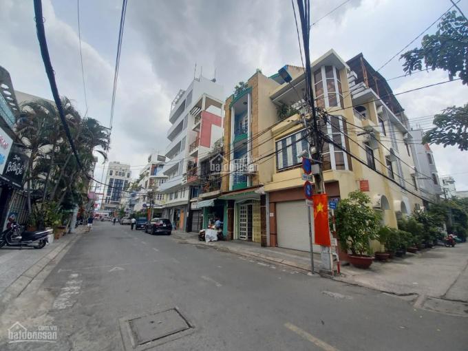 Bán nhà MT đường Đoàn Thị Điểm, Phường 1, Phú Nhuận (4,25m*18m) Trệt, 2 lầu, ST, giá: 21 tỷ TL ảnh 0
