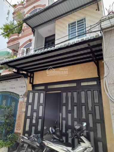 Cần bán gấp nhà HXH ngay Lê Văn Phan, Tân Phú - 69m2 - chỉ 5.5 tỷ ảnh 0
