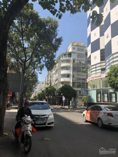 Bán nhà mặt tiền Q1 phường Đa Kao, giá chỉ 190 triệu/m2. 150m2 công nhận đủ ảnh 0