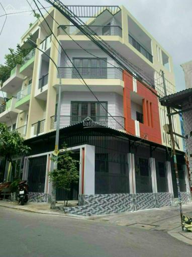 Bán nhà góc 2 mặt tiền đường Số 1, Bình Hưng Hòa A, giá bán: 6,6 tỷ ảnh 0