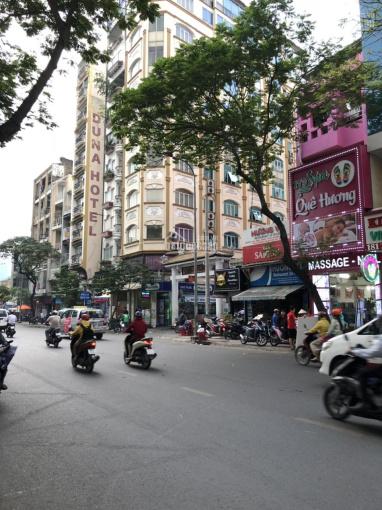 Nhà mặt tiền đường 3 Tháng 2, phường 12, quận 10. 8 x 25m, hẻm sau là Hà Đô, giá 85 tỷ ảnh 0