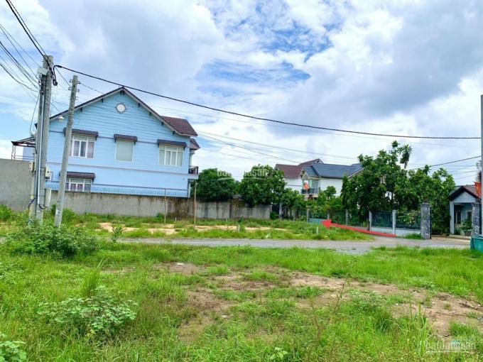 Lô góc biệt thự - sát những căn villa của các đại gia - đất sổ riêng 2MT - giá mùa bóng, hàng hiếm ảnh 0