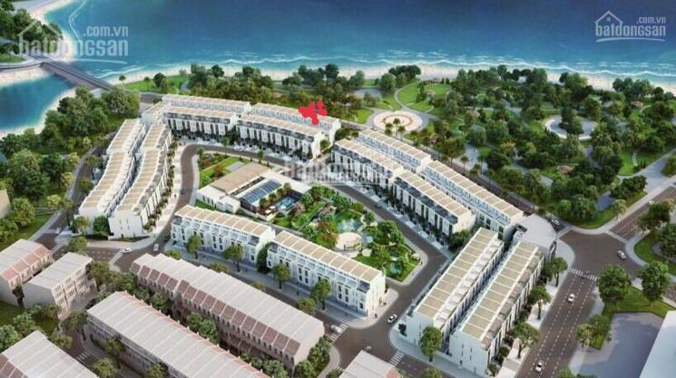 Chính chủ cần tiền bán gấp căn liền kề mặt biển dự án Lotus Residence Hạ Long. LH: 0969.902.262 ảnh 0