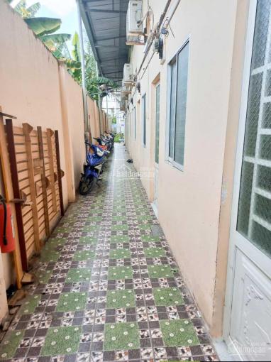 Bán dãy minihouse 200m2 kế bên Trường tiểu học Nguyễn Hiền. Thu nhập 24 triệu/tháng ảnh 0