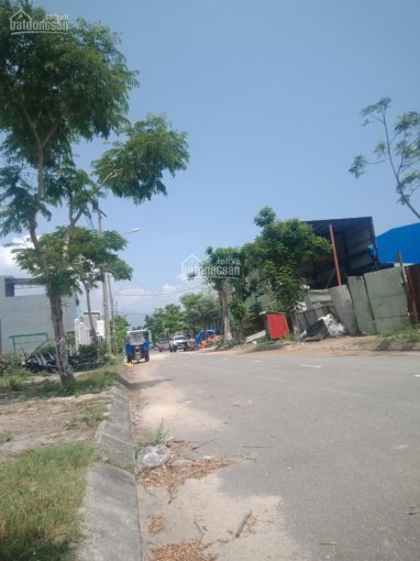 Chính chủ bán lô đường Mai Văn Ngọc song song đường Nguyễn Lương Bằng, gần đường số 5, giá sập hầm ảnh 0