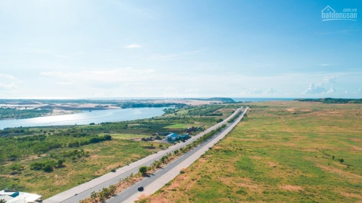 Bán đất ven biển Hòa Thắng Ngay KDL Bàu Trắng giá chỉ 1tr/m2 ảnh 0