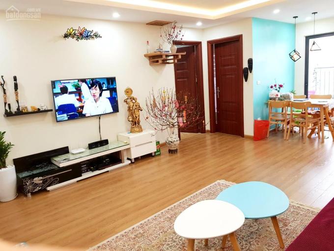 Bán cắt lỗ căn góc 3 pn chung cư Riverside Garden 349 Vũ Tông Phan, giá 3 tỷ ảnh 0