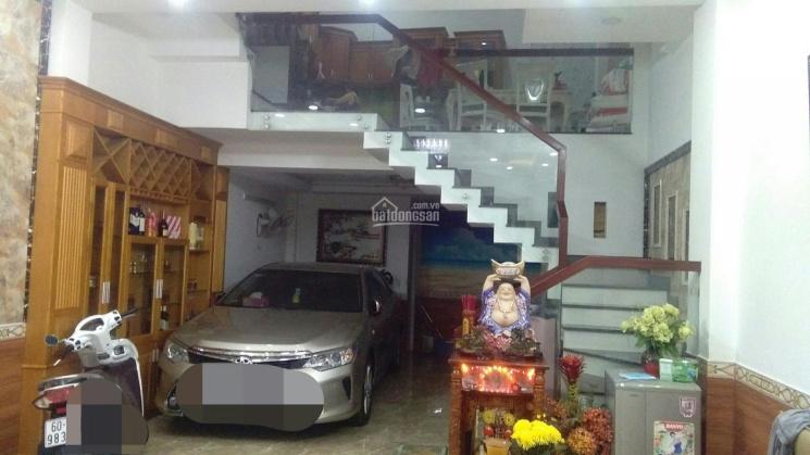 Bán nhà chính chủ đường Huỳnh Văn Nghệ, phường 12, Gò Vấp, giá 6,7 tỷ ảnh 0