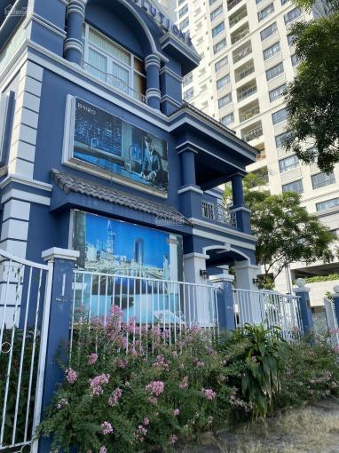 Cho thuê căn góc kinh doanh 3 lầu đường 19 khu phố Mỹ Thái 02, Phú Mỹ Hưng ảnh 0