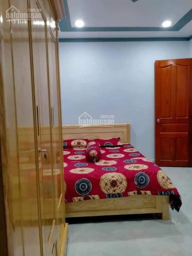 Bàn giao liền nhà mới hiện đại 66m2 gần ngay KCN Long Hậu, Nhà Bè. Sổ riêng, 0941001763 ảnh 0