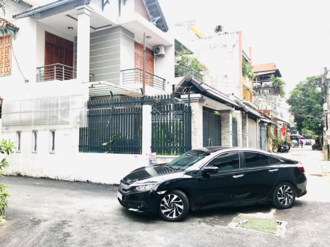 Bán nhà 4 tầng đường trải nhựa xe hơi vào nhà gần Vincom Võ Văn Ngân ngay trung tâm TP. Thủ Đức ảnh 0