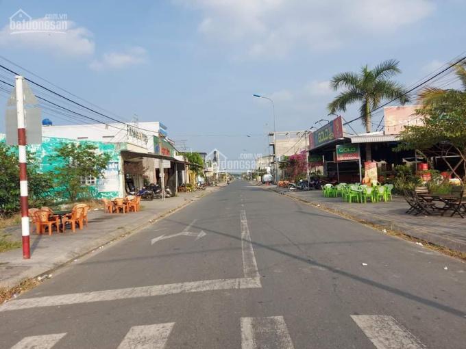 Kẹt tiền bán gấp đất gần KCN Giao Long, Châu Thành 120m2 giá đầu tư 1.15 tỷ LH 0909671411 ảnh 0