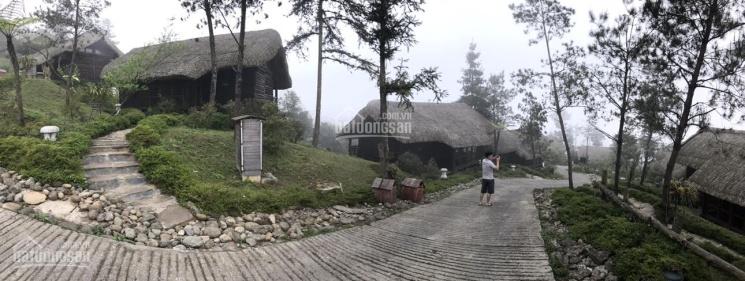 Siêu quần thể biệt thự resort độc nhất vô nhị tại Bảo Lộc ảnh 0