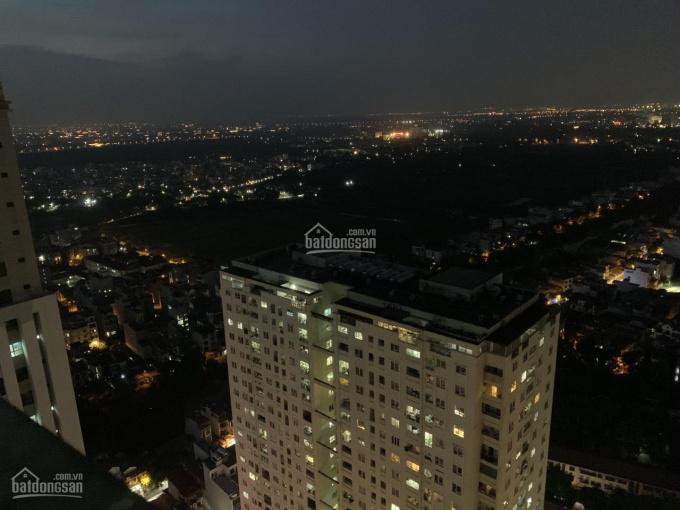 Chính chủ bán gấp căn hộ 3 PN, 2 WC, Goldmark City, tầng cao, giá cắt lỗ 24tr/m2 LH: 0856943579 ảnh 0
