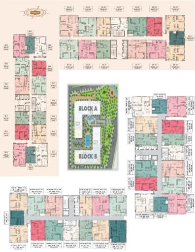 Bán CH Tara-MT Tạ Quang Bửu Q8 sắp có sổ hồng, căn 1PN-2PN-3PN giá rẻ nhất thị trường.LH 0935470097 ảnh 0
