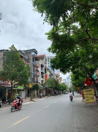 Có 102 nhà 2 mặt phố cổ Hà Đông - Vỉa hè đá bóng - Lô góc mặt tiền 20m - giá ngon ảnh 0