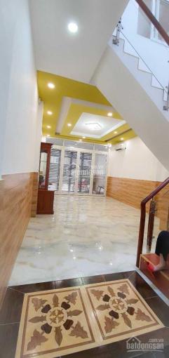 Bán gấp nhà mới HXH Bùi Đình Túy - 61m2 - 6.8 tỷ ảnh 0