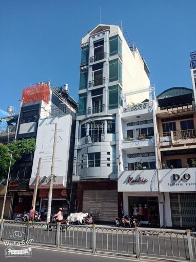 Bán gấp MT Hoàng Văn Thụ, Phú Nhuận, DT 6x30m, (CN 190m2) CTXD hầm 8 lầu. Giá 32 tỷ ảnh 0