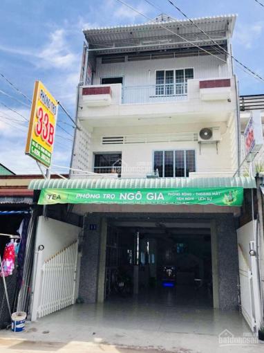 Chính chủ cần bán nhà mặt tiền TP Châu Đốc, nhà nghỉ có vị trí đắc địa, cách cổng Miễu Bà chỉ 100m ảnh 0